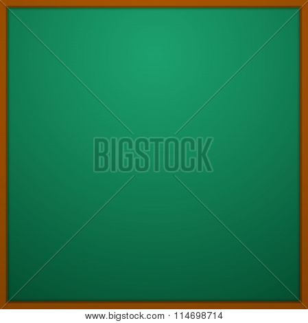 School board background, vector illustration