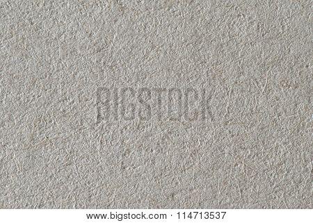 Grey Cardboard Texture Macro
