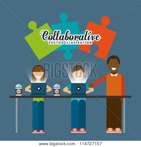 collaborative concept design