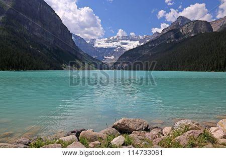 Lake Louise Turquoise