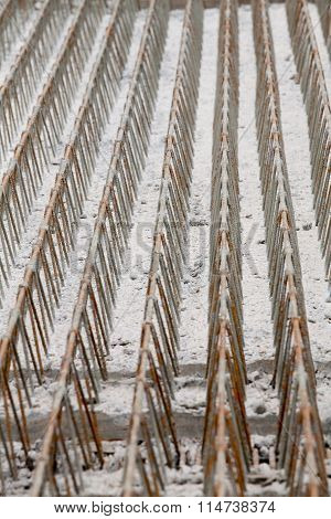 Wire Of Steel Rebar