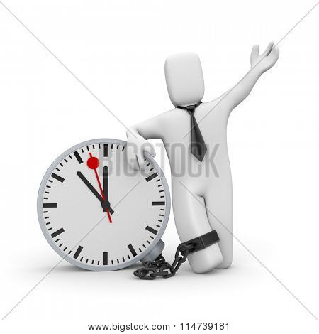 Time slave