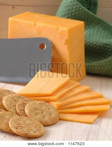 Sliced Cheese
