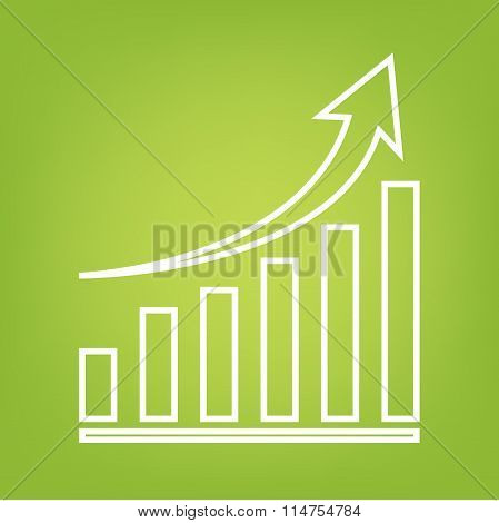 Growing line ico