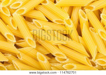 Durum Wheat Semolina Pasta Penne Rigate