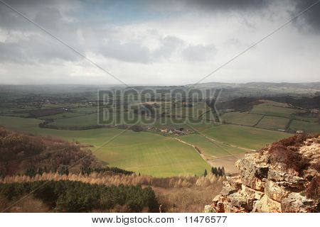 Sutton Bank View