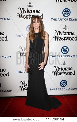 vLOS ANGELES - JAN 9:  Danielle Panabaker at the The Art of Elysium Ninth Annual Heaven Gala at the 3LABS on January 9, 2016 in Culver City, CA