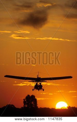 Ultralights Silhouettes 02