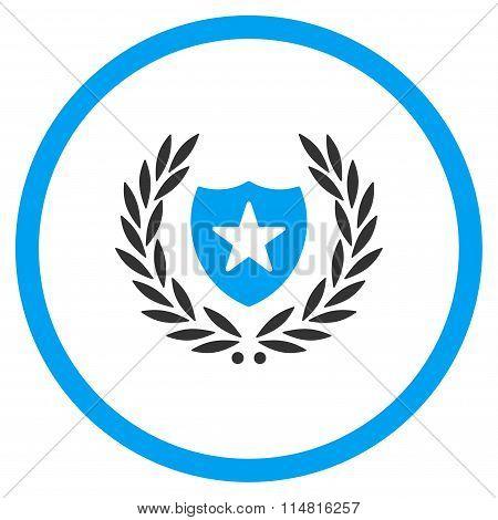 Shield Embleme Icon