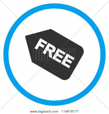 Free Sticker Icon
