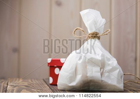 Full Paper Food Sack