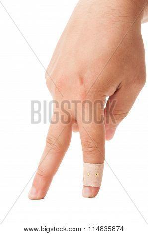 Fingers Walking.