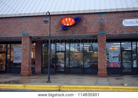 AAA Office