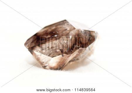 Quartz Crystal Sample