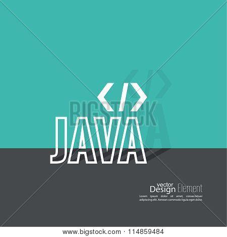 Progrmming code vector.