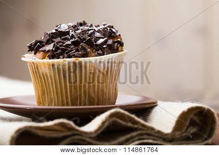 Fattening Bakery Cupcake