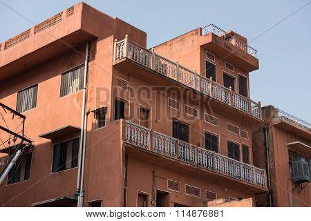 Residential Apartment in Jaipur