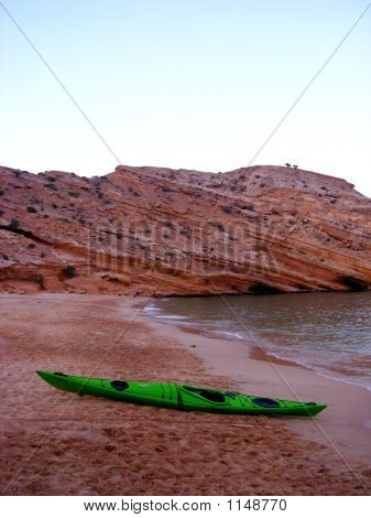 Water Sport At Beach
