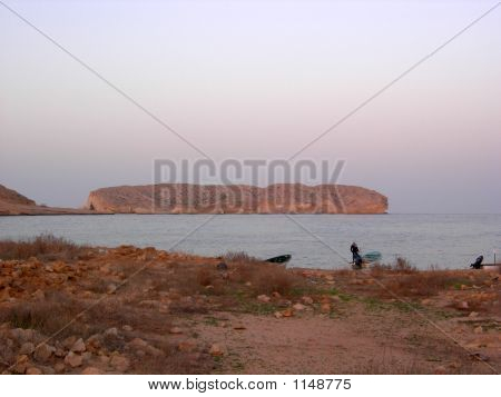 Oman Beach 1