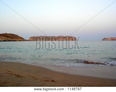 Oman Beach 4