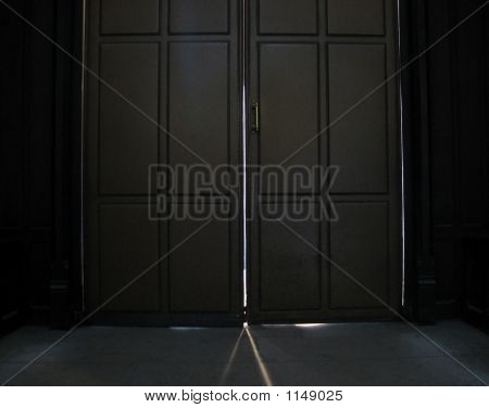 Gates Or Doors