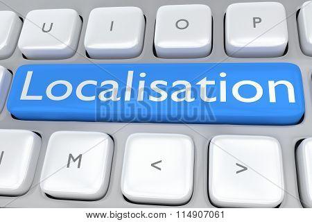 Localisation Concept