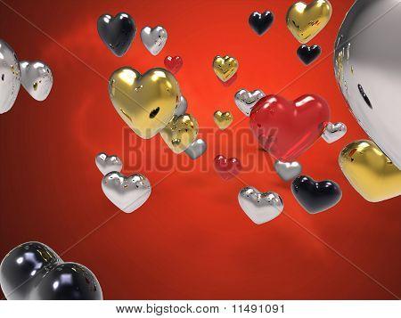 Fields Of Hearts