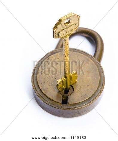 Unlock The Lock