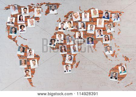 World Population.