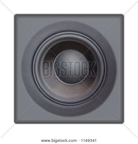 Loudspeaker (Design Element)