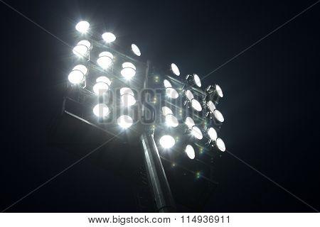 Stadium Lights (Soccer)
