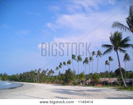 Beach @ Bintan, Indonesien