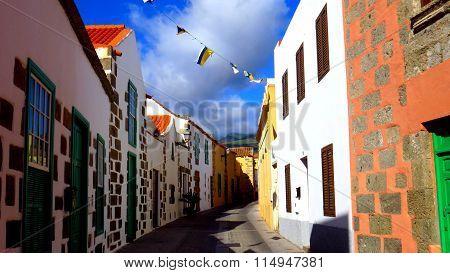 Aguimes, Gran Canaria