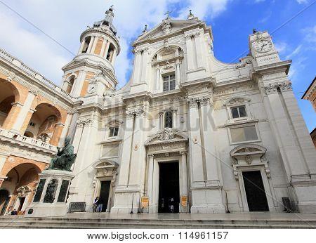 Basilica della Santa Casa of Loreto