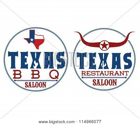 Texas Restaurant And Bbq