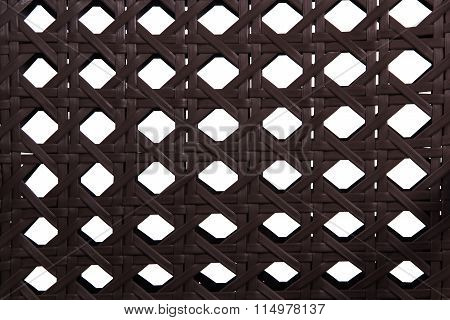 kind of weaving rattan furniture