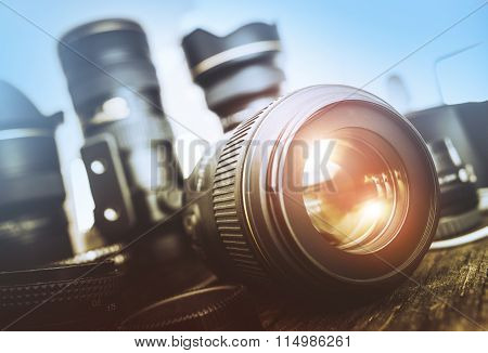 Digital Photography Set