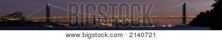Gearge Washington Bridge