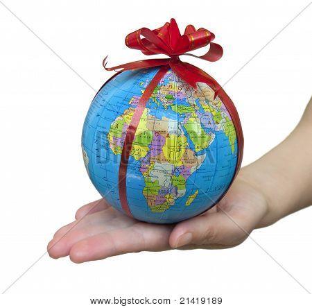 Gift Globe
