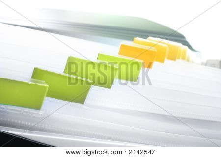 Blank File