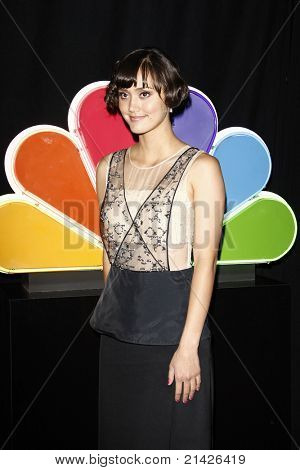LOS ANGELES - JUN 29: Dia Frampton at the 'The Voice' Live Finale After Party at the Avalon Hollywood on June 29, 2011 in Los Angeles, California