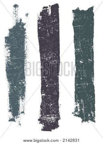 Grunge Lines 4