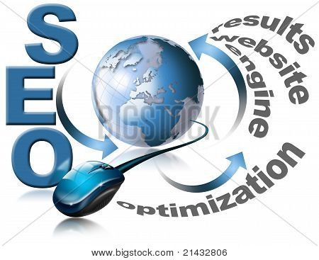 SEO - Search Engine Optimización Web