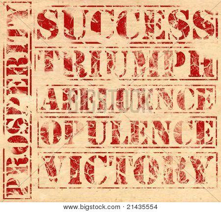 Grunge - Success