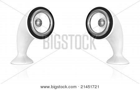 Modern Speakers