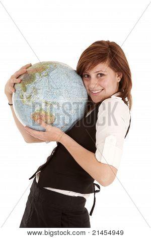 World Hugger