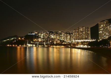Repulse Bay Of Hong Kong