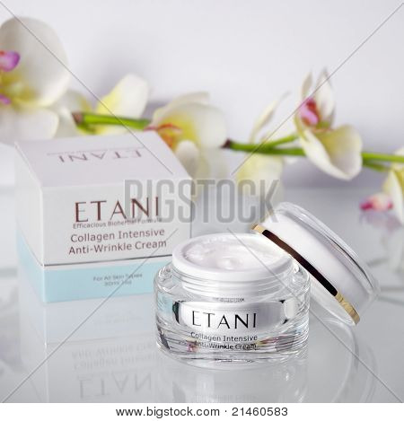 Natural cosmetics for health and beauty