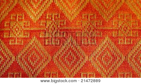 Thailand textile