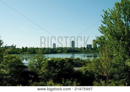Urban Lake